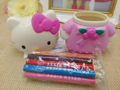 SANRIO HELLO KITTY Colors Pencils Plastic Model Box Set Stationery Kawaii Japan - $28.00 | PicClick Sanrio Hello Kitty, Model Box, Hello Kitty Coloring, Kawaii, Plastic Models, Colored Pencils, Toys, Colouring Pencils, Activity Toys