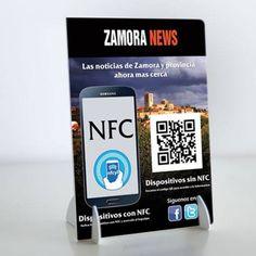 Zamora News presenta un nuevo formato donde ver sus noticias