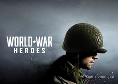 Try our Mod and get unlimited ammo and no reload in the game World War Heroes: Online FPS! World War Heroes: Online FPS is a terrific shooter of the Second World War with a multiplayer online battles. Hero Games, Online Battle, Dead Man Walking, Best Mods, Free Android Games, World War Two, Youtube, Pokemon, Gaming