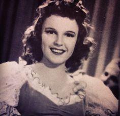 Precious Judy Garland