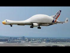 Biggest Airplanes Airbus vs Antonov vs Boeing - Largest in the World Part 2