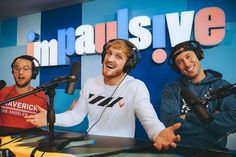 has been killing the game in the Podcast world! has been killing the game in the Podcast world! Logang Paul, Jake Paul, Logan Paul Vlogs, Headline News, Thought Provoking, Youtubers, Rap, Hip Hop, Hiphop