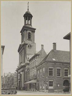 Anthonis kerk in de Sint janstraat