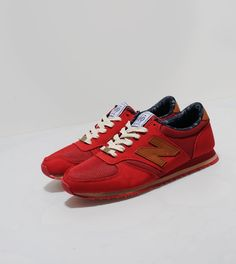 wholesale dealer cdab7 214e0 crying that I missed the New Balance x Herschel collab Løbesko Nike, Nike  Gratis Sko