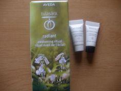Aveda   €tulasāra™ morning awakening ritual kit   NP. 90 €