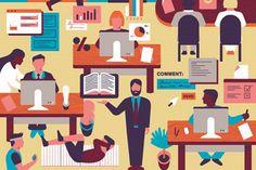 12 ways to foster amazing #employeeengagement