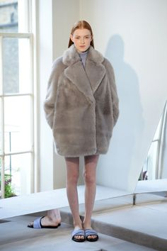 Whistles | Fall 2014 Ready-to-Wear Collection. must remember to buy this for holly