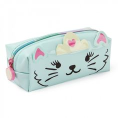 Purr Maids chunky pencil case - Pencil cases - Desk Accessories - Stationery