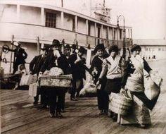 Centro Internazionale Studi Emigrazione Italiana: Researching Your Italian Origins On-Line