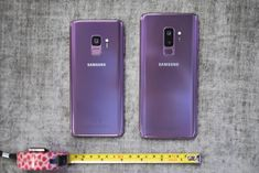 The Galaxy and Galaxy Plus could be among this year's hottest phones. Andrew Hoyle/CNET The Samsung Galaxy and Galaxy Plus officially hit shelves on March and Verizon is. New Samsung Galaxy, Samsung S9, Galaxy S7, Aerial Photography, Get One, Cool Photos, Iphone, Digital, Purple