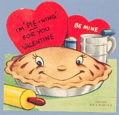 I LOVE vintage & retro Valentine's Day cards. Valentine Images, Vintage Valentine Cards, Vintage Greeting Cards, Vintage Holiday, Valentine Day Cards, Vintage Postcards, Vintage Ephemera, Valentine Gifts, Kinder Valentines