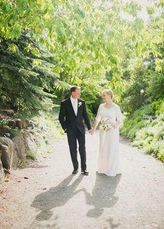 ~ Wind Lost ~ our elegant small June garden wedding Garden Wedding, Our Wedding, June, Lost, Elegant, Wedding Dresses, Dapper Gentleman, Bridal Dresses, Bridal Gowns