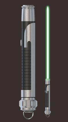 Jedi Lightsaber, Lightsaber Forms, Lightsaber Design, Star Wars Ships, Star Wars Art, Jedi Code, Fallout Rpg, Rebel Scum, Fantasy Sword