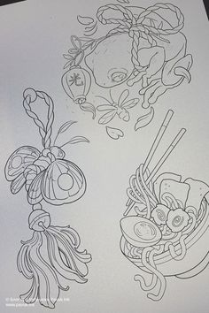 Japan Tattoo Design, Shiva Tattoo Design, Japanese Tattoo Designs, Japanese Tattoo Art, Tattoo Design Drawings, Tattoo Sketches, Frog Tattoos, Anime Tattoos, Body Art Tattoos