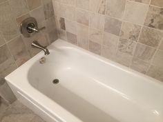 Soaking Tub With Shower: Replace It | House Ideas | Pinterest | Bathtub  Refinishing And Bathtubs