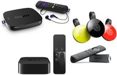 Picking a streaming-media player to watch Netflix and Amazon on your TV may seem like a simple process in comparing features and prices, but it's actually rather difficult.  Some companies, like Amazon and Apple, run their own digital video stores, produce shows and sell streaming-media hardware, which