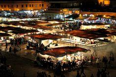Plaza Marrakech