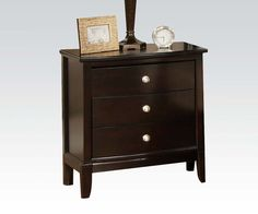 14303 in by Acme Furniture Inc in New Bedford, MA - Nightstand