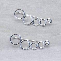 dff4aef31056 Las 12 mejores imágenes de Pendientes minimalistas