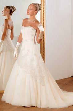 Robe de mariée Tornade COMPLICITÉ d'occasion - Alpes Maritimes