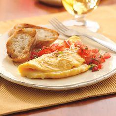 Italian Omelet from Land O'Lakes