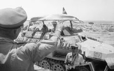 El ALAMEIN 3 This Day In History: Montgomery Breaks Through The German Lines At El Alamein (1942)