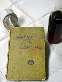 Economy Cookbook