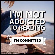 I'm Not Addicted - Writers Write