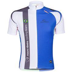 Camisa Mauro Ribeiro MR Cycling Team