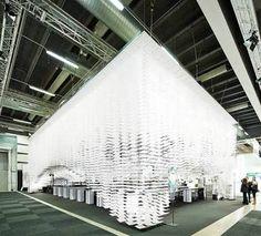「exhibition cool lighting」の画像検索結果