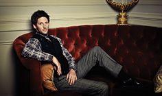 Oh look at you, monsieur   Romain Grosjean