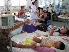 Tin Sức Khỏe Cách bảo vệ sức khỏe và phòng chống bệnh sốt xuất huyết trong mùa mưa