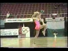 MUST SEE VIDEO!! Stacy Singer is my inspiration! Stacey is literally one of the best twirlers I have ever seen! This video and her routine is absolutely Incredible!!