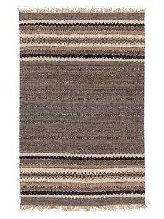Surya Camel Hand-Woven Rug