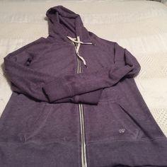 Nordstrom BP Zip Hoodie Nordstrom brand BP zip up hoodie. Size M. Worn just a couple times. Like new. Tops Sweatshirts & Hoodies