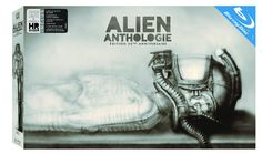 Alien Anthology - 35ème anniversaire