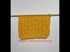 Punto catenelle ai ferri 🧶Maglia facile - YouTube Jeans, Youtube, Home Decor, Nightgown, Iron, Decoration Home, Room Decor, Home Interior Design, Youtubers