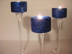 Wedding Centerpieces Navy Blue Simple Elegance Gel 3 Piece by Silk N Lights These would be perfect for your Navy Blue Wedding Centerpieces. Coral Wedding Centerpieces, Silver Wedding Decorations, Silver Centerpiece, Simple Centerpieces, Fish Centerpiece, Candle Centerpieces, Reception Decorations, Trendy Wedding, Diy Wedding