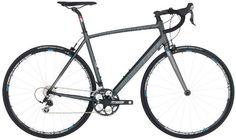 Diamondback 2012 Podium 3 Road Bike (Matte Grey, 50cm).    List Price:$1,200.00  Buy New:$780.00  You Save:35%  Deal by: CyclingShoppers.com