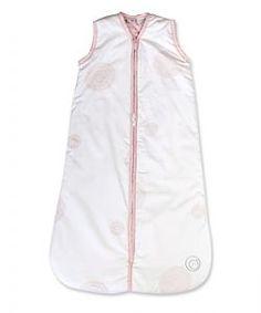 Bubbaroo luxury premium baby sleeping bag in cotton sateen