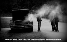 Radiator Leak, Aluminum Radiator, Radiator Service, Smoke Signals, Car Breaks, Car Fix, Car Hacks, Diy Car, Car Cleaning