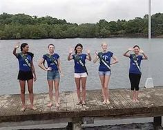 Miss Earth 2016 contestants visit Guimaras Islands in Philippines