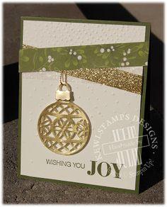 """Kewl""stamps-n-more: Joy!"