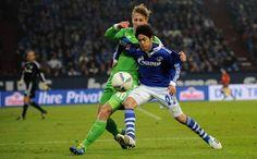 Atsuto Uchida,Schalke 04