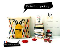 fabric poésy — boutique / store