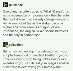 This is also how you end up missing Joffrey, when GRRM introduces Ramsay Snow and later Euron Greyjoy...