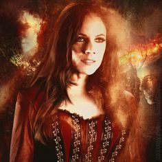 Lost Girl Fae_bles~It's A Fae World • andersapell:   Bo