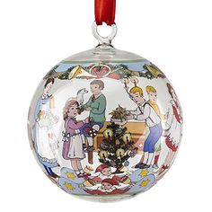 Hutschenreuther Christmas Crystal / Glass Ball, Image: Christmas Anticipation, 6 cm, 49707 Hutschenreuther http://www.amazon.co.uk/dp/B00M4J9KTC/ref=cm_sw_r_pi_dp_5J4Rwb08RAKS5