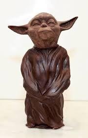 esculturas de chocolate - Buscar con Google