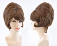 - Costume Accessories - Wigs - 1950's & 1960's Wigs - Beehive Wig